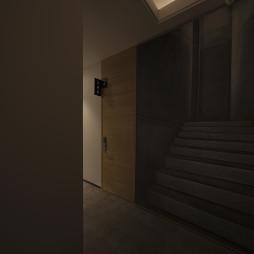 HY·53精品酒店楼梯设计