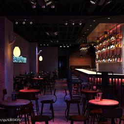 北京某酒吧设计_2348826