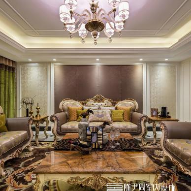 上海露香园:法式风格_2354293