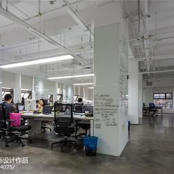 创意办公室设计大全