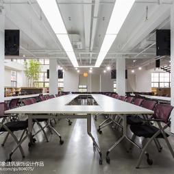 公司办公室会议桌图片欣赏