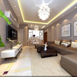 中户的家装设计_2355793