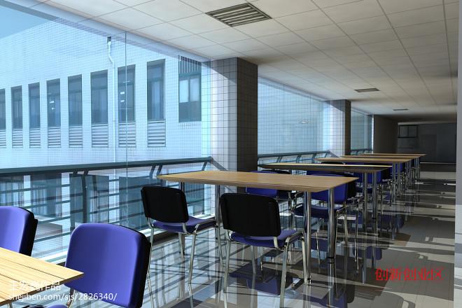 教学楼创新实验基地改造_235806
