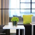 全球创新产业地标办公样板,绿色与科技全新演绎未来办公_2358751