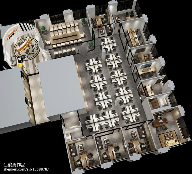 华奥科技办公楼_2359724