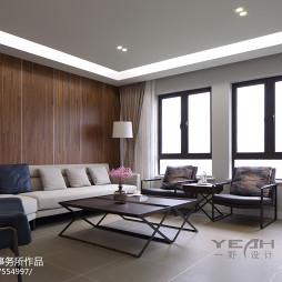 家居現代風格客廳裝修