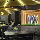 新作丨商业空间也是有温度和态度的_2367636