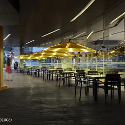 时尚商场商业空间设计