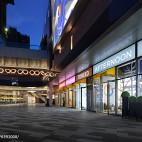 新作丨商业空间也是有温度和态度的_2367651