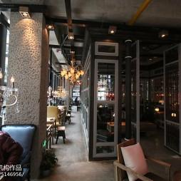 特色咖啡店设计案例