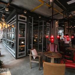 特色咖啡厅装修案例