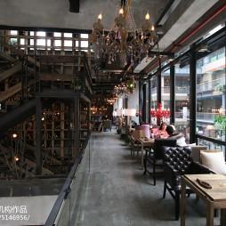 特色咖啡厅装修