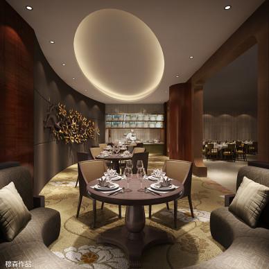 深航酒店中餐厅_2377926