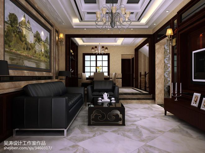香堤荣府别墅_2378999