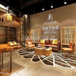 ECHIZA  品牌形象专卖店_2382387