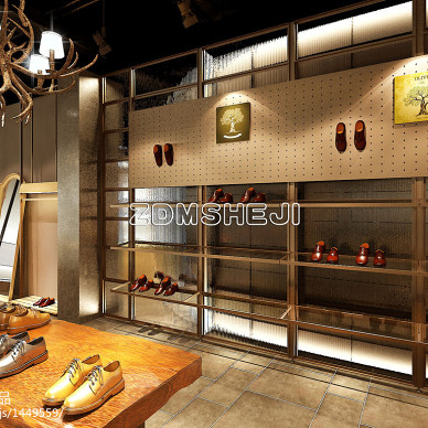 ECHIZA  品牌形象专卖店_2382388