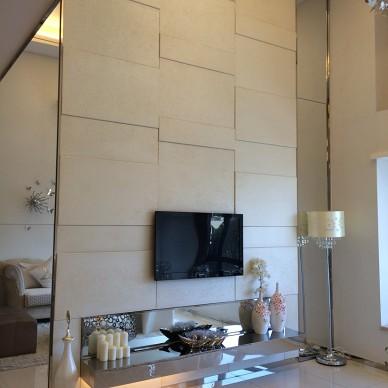 家装~华美国际loft公寓_2394173