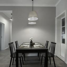 家装现代风格餐厅装修