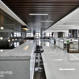 公司办公空间过道设计