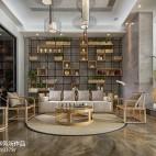 创意办公室休闲区设计