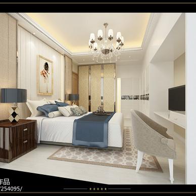 别墅复式设计_2407154