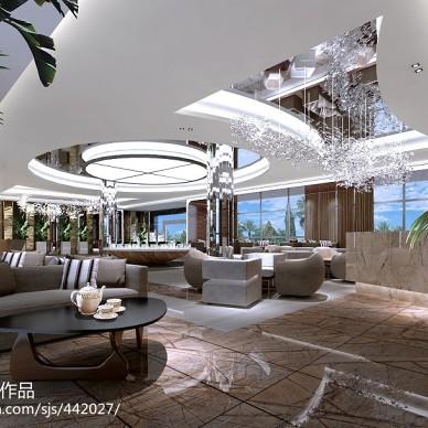 东瑞金融中心售楼处_2409043