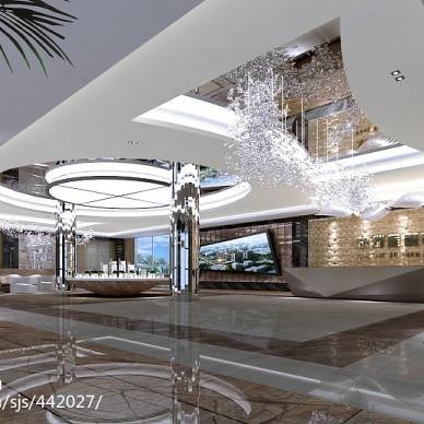 东瑞金融中心售楼处_2409042