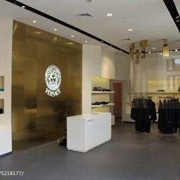 工装奢侈品专卖店设计