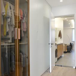 家居北欧风格衣柜设计