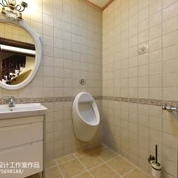 奢華歐式格調衛浴裝修