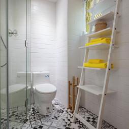 北欧格调卫浴装修