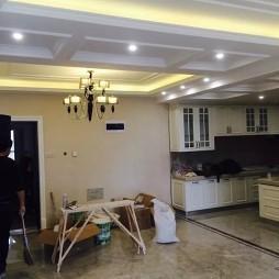 大同东方名城装修完成_2420826