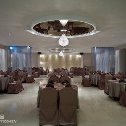 上海乡村餐厅设计