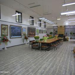 展厅装修案例