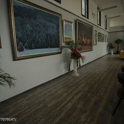 展厅墙面装饰设计