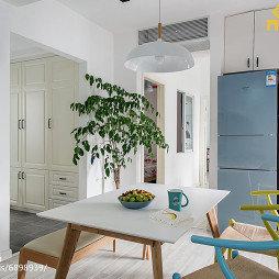 家装混搭风格餐厅设计