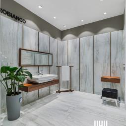 美磊建材国际馆卫浴展示