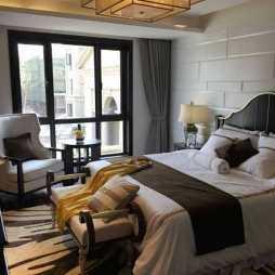 新中式别墅设计_2429724