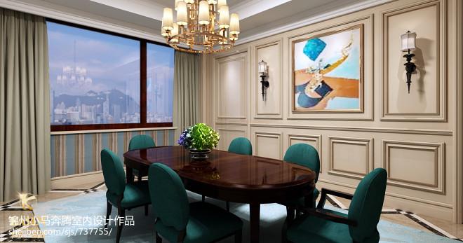 卡尔凯旋-锦州设计中心_244133