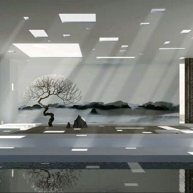 现代极简-二十年吾舍_2443426