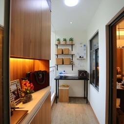 家装中式风格古典设计
