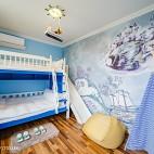 主题酒店创意卧室装修