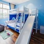 工装酒店创意卧室布置