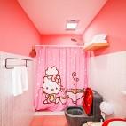 酒店主题卫浴设计