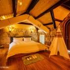 酒店主题卧室设计