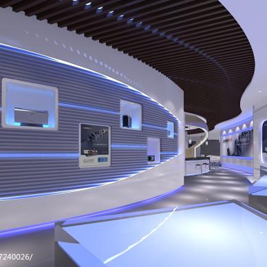展厅设计_2453909