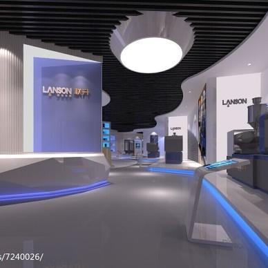 展厅设计_2453911