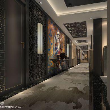 重慶酒店設計_2454718