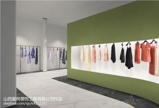服装店-设计师原创品牌_245611
