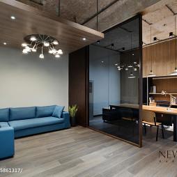 创意办公空间室内设计
